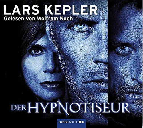 Der Hypnotiseur: Kriminalroman. (Joona Linna, Band 1): Alle Infos bei Amazon
