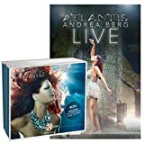 Andrea Berg - Atlantis - Platin Edition - 3 CDs + 2 DVDs