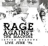 Irvine Meadows Live June 95 -
