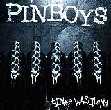 Teenage Wasteland von Pinboys