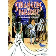 Strangers in paradise T01