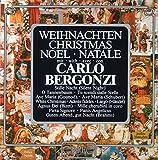 Carlo Bergonzi chante la Nuit de Noël. Angerer.