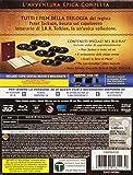 Lo Hobbit - La Trilogia Cinematografica 3D (6 Blu-Ray 3D + 6 Blu-Ray Disc + Diario di Bilbo);The Hobbit - An Unexpected Journey;Lo Hobbit - La trilogia cinematografica [Import italien]