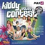Kiddy Contest,Vol.22