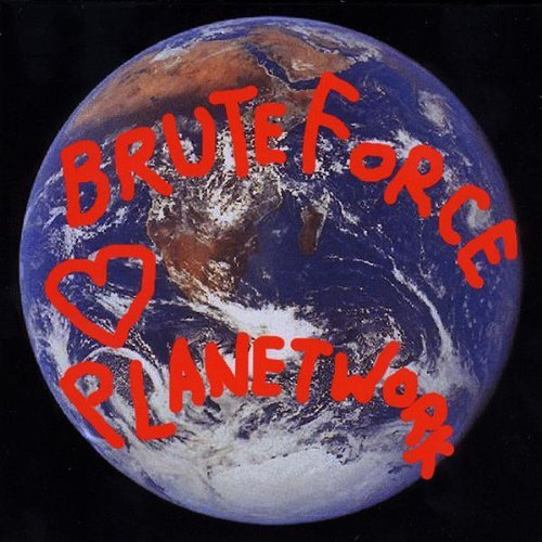 Planetwork by Brute Force