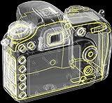 Nikon D7200 SLR-Digitalkamera - 8