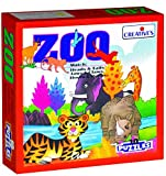 Creative Educational Aids 0708 Zoo - 10 ...