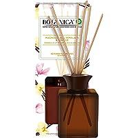 Air Wick Botanica Désodorisant Maison BATONNETS aux Huiles Essentielles de Vanille/Magnolia 80 ml