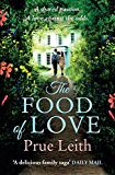 The Food of Love: Book 1, Laura's Story (Food of Love 1)