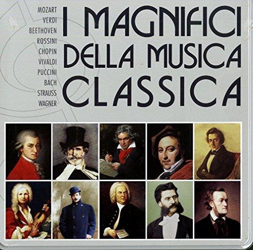 I Magnifici Della Musica Classica (Box 10cd)