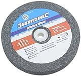 Silverline 819719 - Disco abrasivo (tamaño: 150mm)