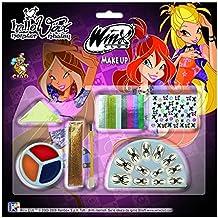 Ciao 59993 - Make-Up Hallowinx Monster Mission, Multicolore, Taglia Unica