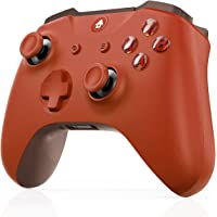 Xbox Wireless Controller for Xbox Series X&S/Xbox One/Elite/Windows 7/8/10/,JORREP Wireless PC Game Controller-Pulse RED
