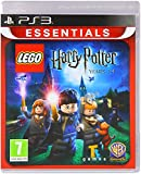 PS3 LEGO Harry Potter Years 1-4