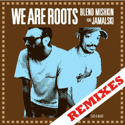 we-are-roots-barney-iller-remix