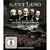 Santiano - Von Liebe, Tod und Freiheit - Live