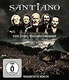 Santiano Von Liebe, Tod kostenlos online stream
