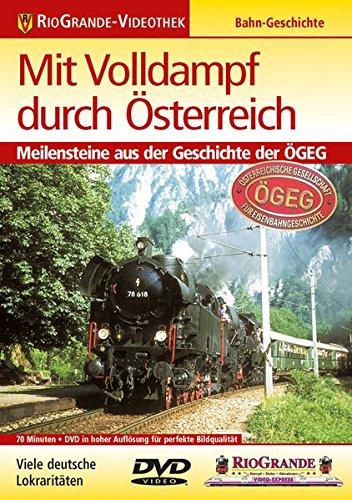 Mit Volldampf durch Österreich Preisvergleich