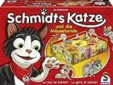 Schmidt Spiele 40497 Schmidts Katze