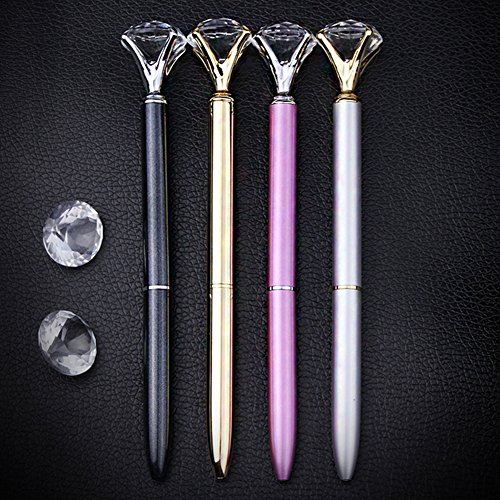 Kugelschreiber roségold - 4