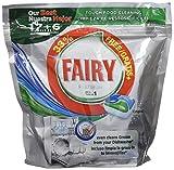 Fairy Platinum Original Detergente - 21 Pastillas