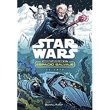 Star Wars. Aventuras en el espacio salvaje. El frío: Narrativa 6