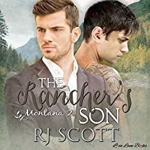 The Rancher's Son: Montana Series, Book 2