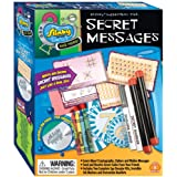 Messages secrets Kit-