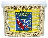 Tropical Koi und Goldfisch Basic Sticks