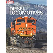Guide to North American Diesel Locomotives