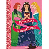 Princesses de Brocéliande