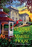 Murder at Marble House (Gilded Newport Mysteries)