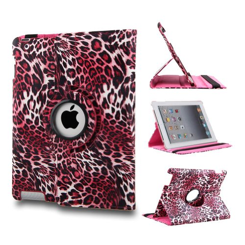 revesun-leopard-pink-360-degree-rotating-stand-smart-cover-pu-leather-case-lcd-screen-protector-styl
