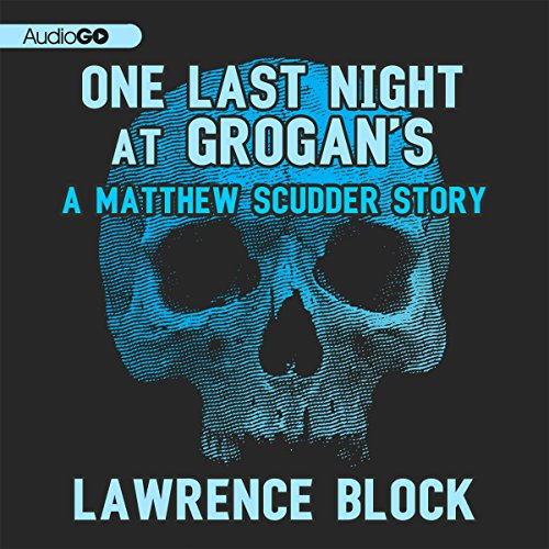 One Last Night at Grogan's  Audiolibri
