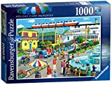 Ravensburger Holiday Camp Memories 1000pc Jigsaw Puzzle