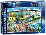 Ravensburger Holiday Camp Memories, Puzzle aus 1000Teilen