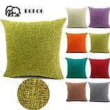 Best Pillowcase Modern Fantasy Sofas - BOLOG Cushion Cover Cotton Linen Fashion Pillowcase Waist Review