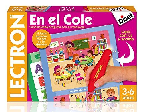 Lectron-Lectron-en-el-cole-juego-educativo-Diset-64880