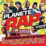 """Afficher """"Planète rap 2018"""""""