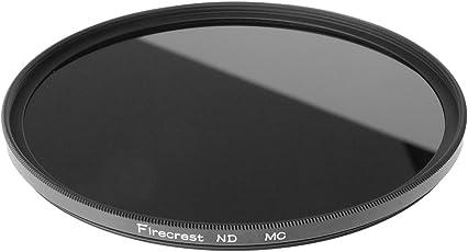72mm Firecrest Neutral Density 3.0 (10 Stops)