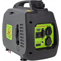 Pramac Stromerzeuger Benzin PMi2000 Elektrogeno