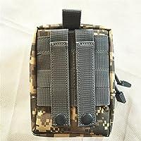 Qearly Multifunktions Military Compatible Utility Pouch Erste Hilfe Kit-ACU Camouflage preisvergleich bei billige-tabletten.eu