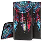 Sony Xperia Z5 Plus Hülle, Sony Xperia Z5 Plus Schwarz