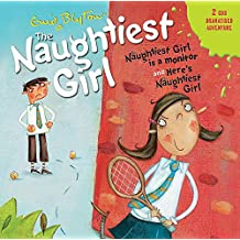 The Naughtiest Girl: Naughtiest Girl Is A Monitor & Here's The Naughtiest Girl