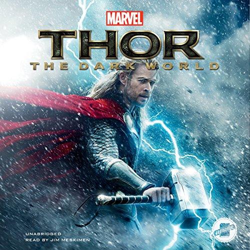 Marvel S Thor: The Dark World: The Junior Novelization