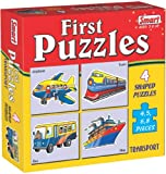 Smart First Puzzles - Transport