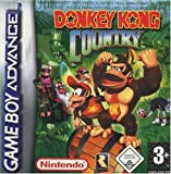 Donkey Kong Country -
