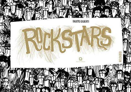 Rockstars reloaded. Ediz. italiana e inglese