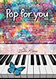 Pop for you Vol. 1 - (Inhalt identisch mit
