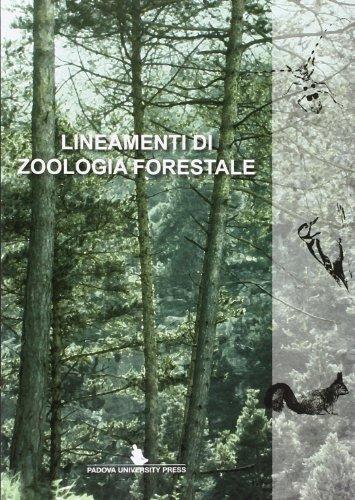 Lineamenti di zoologia forestale
